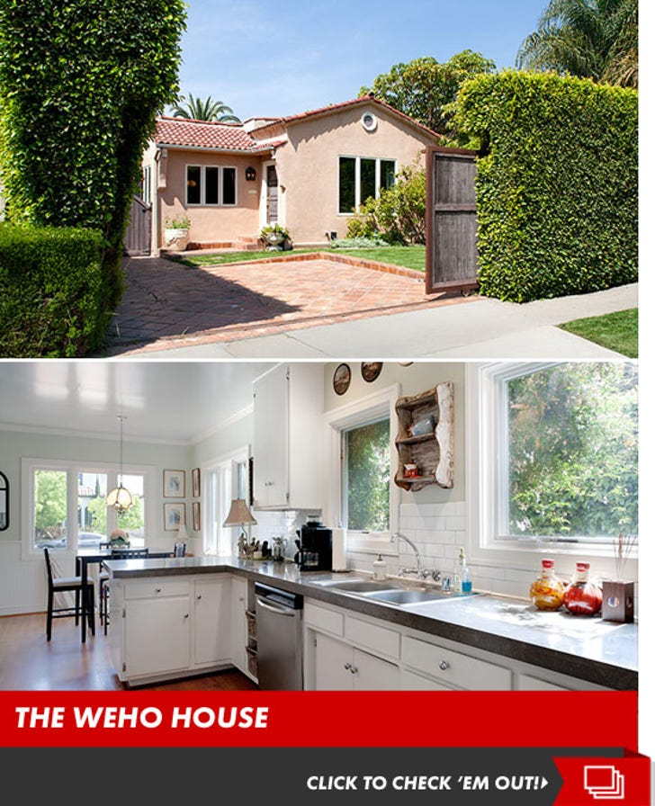 BSB's Brian Littrell -- $1.4 Million Home Sold!