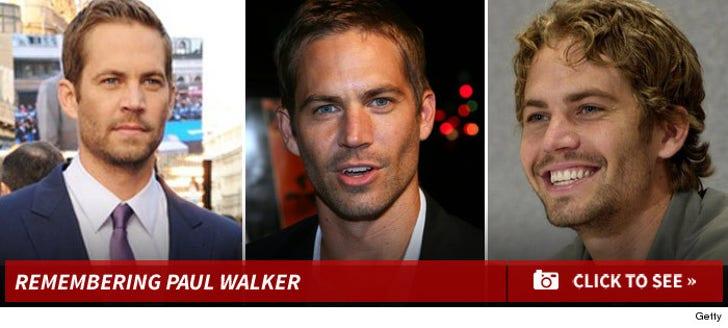 Remembering Paul Walker