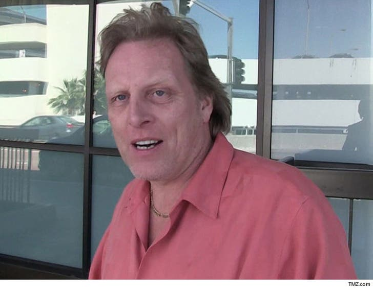 Deadliest Catch Captain Sig Hansen Arrested For Allegedly