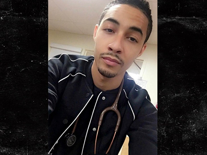 Car Seat Check >> 'America's Got Talent' Contestant Dr. Brandon Rogers Died ...