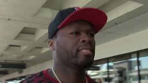 50 Cent -- Let's Make a Deal ... A $23 Million One!