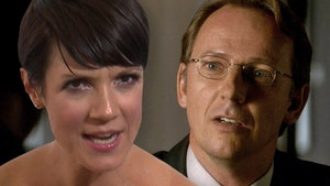 'NCIS' Star Zoe McLellan's Ex-Hubby Claims She Kidnapped Son for 'Designated Survivor' Role
