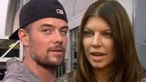 Fergie and Josh Duhamel Reach Divorce Settlement, Peaceful Custody Deal
