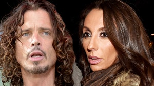 Chris Cornell's Widow Claims Soundgarden Didn't Reach Out After Death