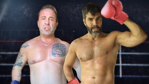 Joe Giudice to Fight Jennifer Lopez's Ex, Ojani Noa, in Celeb Boxing Match