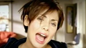 """""""Torn"""" Singer Natalie Imbruglia 'Memba Her?!"""