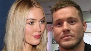 Cassie Randolph Drops Restraining Order Against Colton Underwood, Police Investigation Too