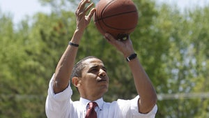 Barack Obama Quit Coaching Sasha's Basketball Team Over Parents' Complaints
