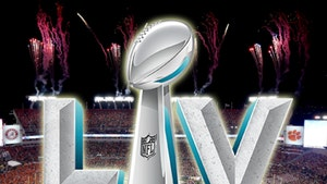 NFL Caps Super Bowl LV Attendance At 22,000, Gifts Free Tix To Health Care Workers