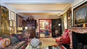 Anderson Cooper Selling Late Mother Gloria Vanderbilt's Longtime Apartment