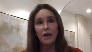 Caitlyn Jenner Says She's Pro-Choice But Supports Texas' New Abortion Law