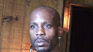 DMX Estate Battle Grows as Alleged 15th Child Comes Forward