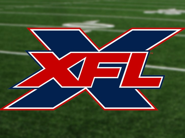 XFL cancels remainder of 2020 season due to COVID-19