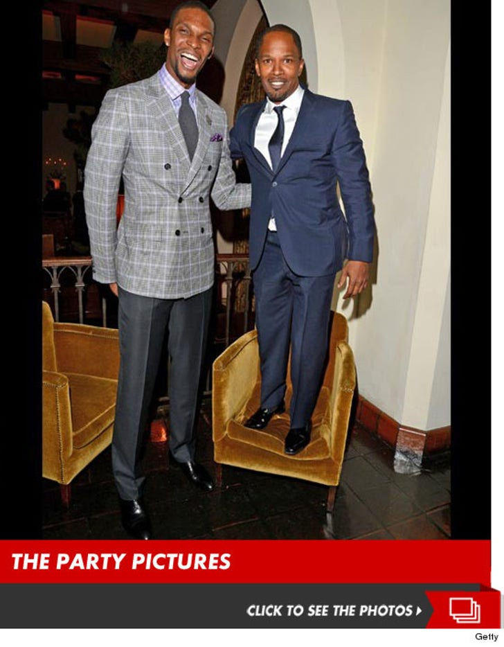 GQ's Men of the Year Party Pics