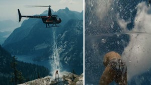 NHLer Paul Bissonnette -- Takes the ALS Ice Bucket Challenge in Most Epic Way Ever