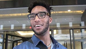 NBA's Evan Turner Stoked After Trade to Hawks, 'It's Gonna Be Fun'