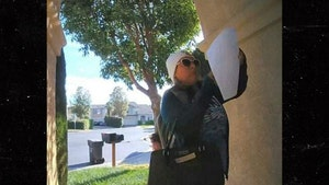 San Leandro, CA Woman Posts Racist, Xenophobic Letter on Homes of POC