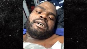 Ex-Notre Dame Star Louis Nix III Shot In Terrifying Incident At FL Gas Station