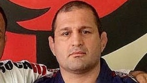 MMA's Ralph Gracie Gets 6 Months In Jail for '18 Elbow Attack Caught on Video