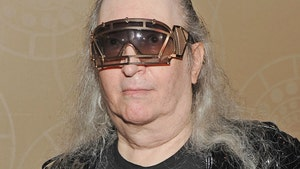 Rock Legend Jim Steinman Dead at 73