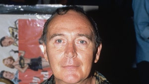 Disney's 'Old Yeller' Star Tommy Kirk Dead at 79