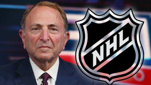 NHL Commissioner Gary Bettman Says 4 Players Unvaccinated League-Wide