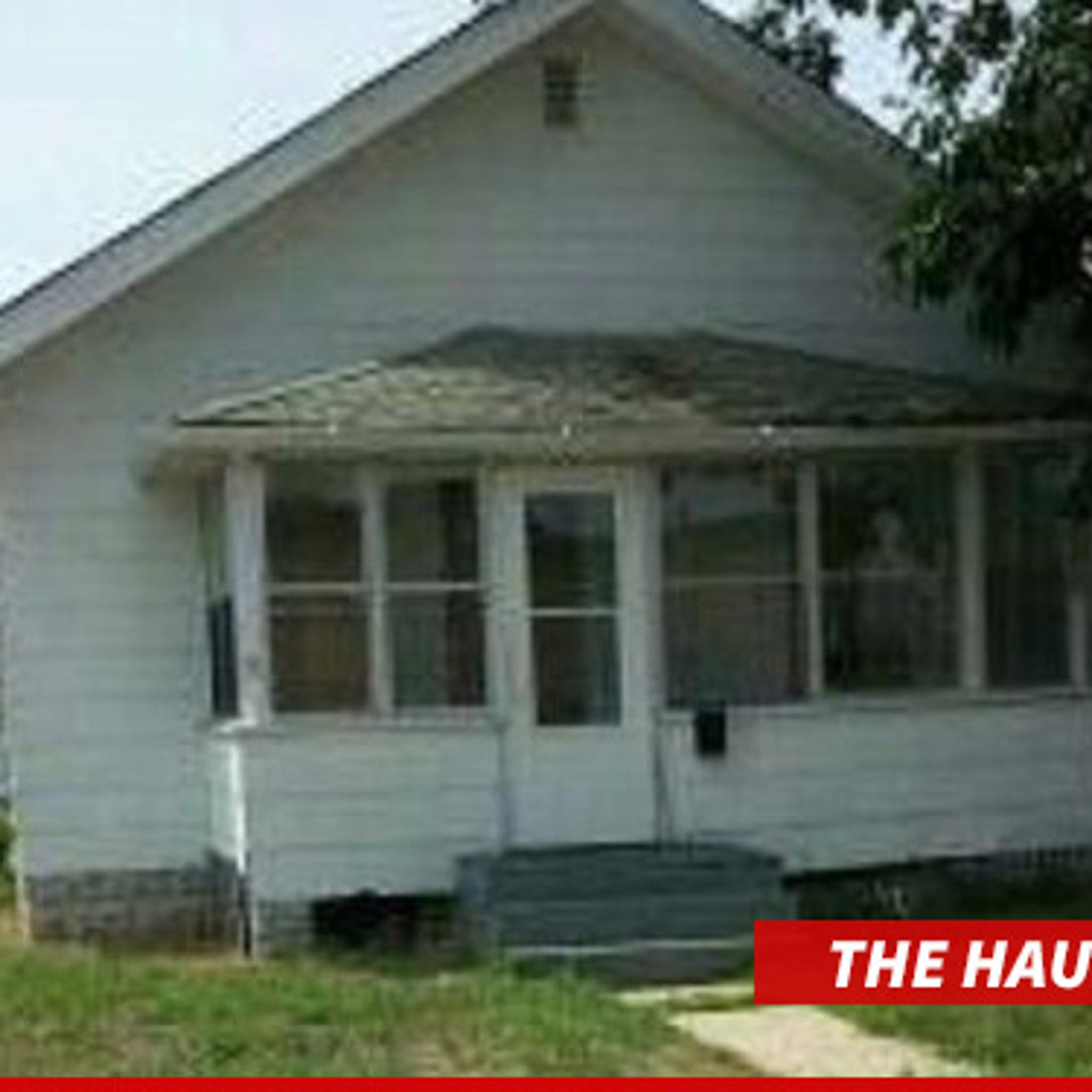 Ghost Adventures' Star -- I Bought $35,000 Demon House     Possible