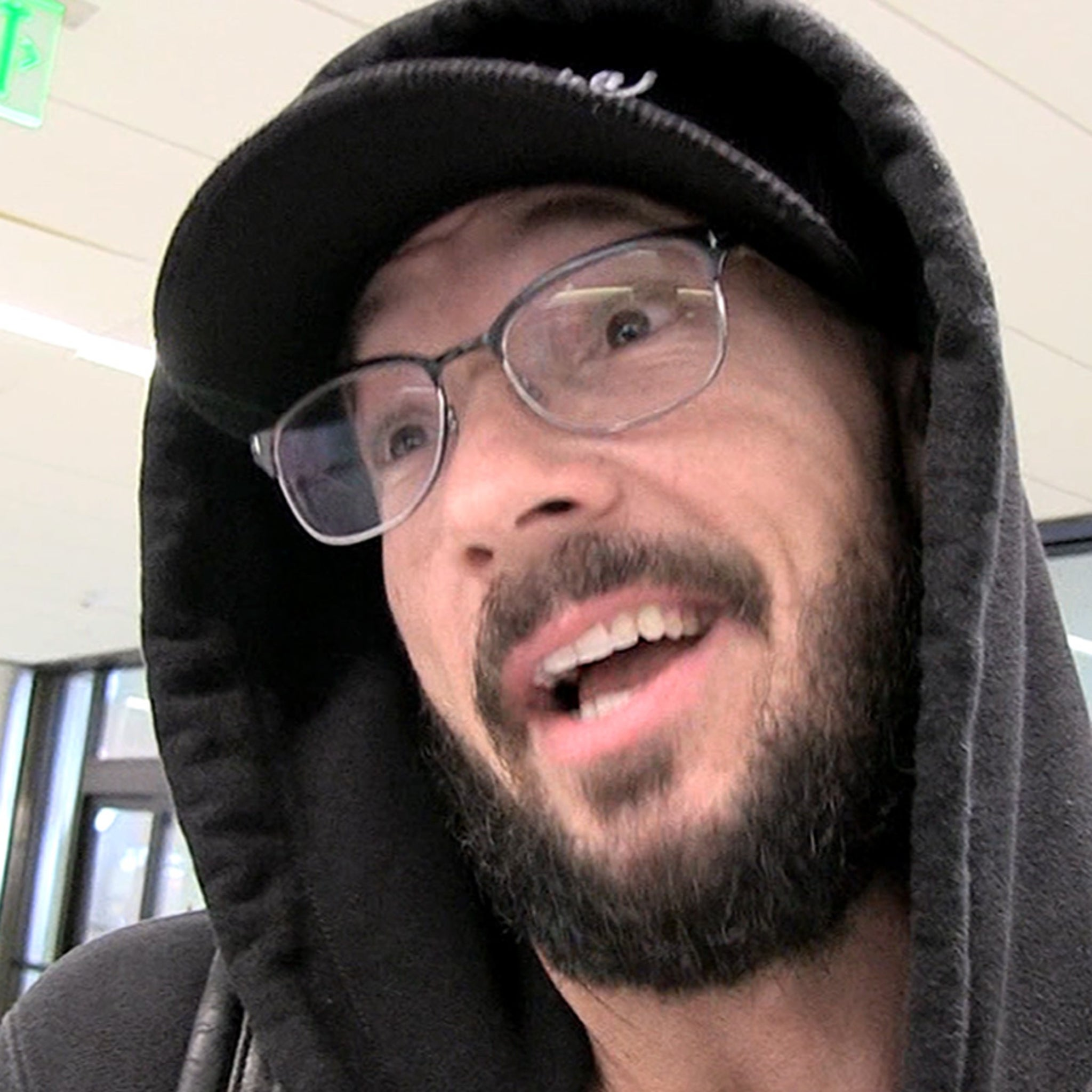 Carl Lentz Has No Problem With Pastors Splurging On Sneakers
