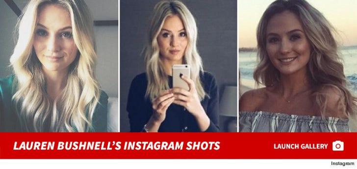 Lauren Bushnell's Hot Shots