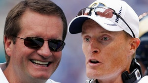Jim Fassel: 'Rams Picked the Right Guy' As Interim Head Coach