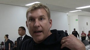 Todd Chrisley Rips Jeff Sessions for 'Twisting' Bible to Support Immigration Policy