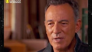 Bruce Springsteen Says Trump Doesn't Know What It Means to be American
