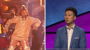 'Jeopardy!' Contestant Mistakes Janet Jackson for Ariana Grande