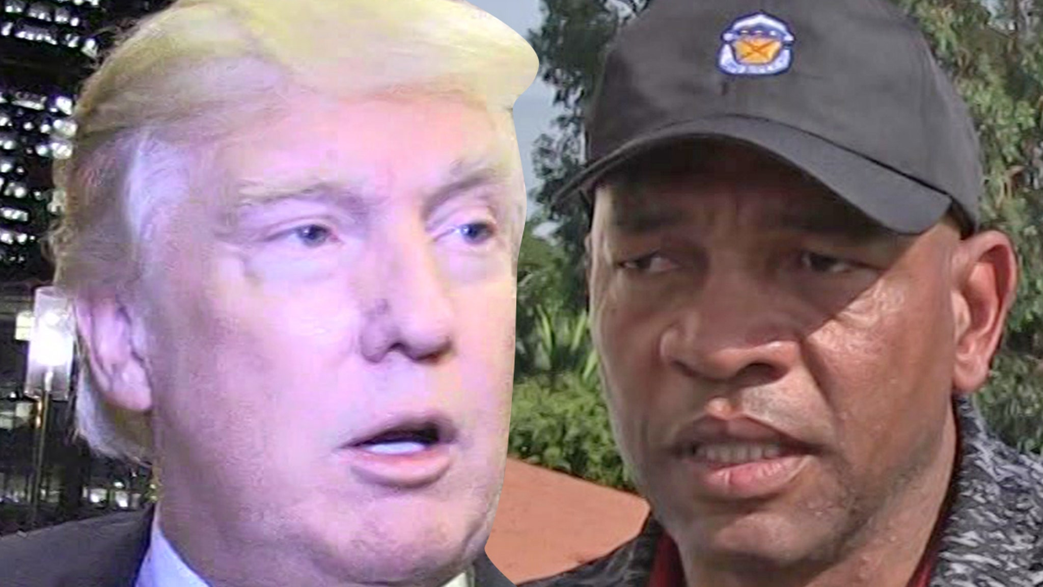 President Trump Rips 'Disgraceful' NBA Kneelers, Doc Rivers Fires Back