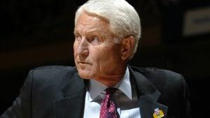 Lute Olson Dead at 85, Legendary NCAA Hoops Coach