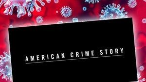 'Impeachment: American Crime Story' Shut Down Due to COVID-19