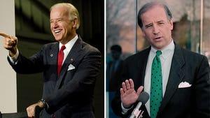 Joe Biden's Presidential Pics