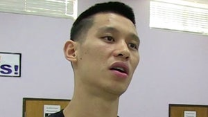Jeremy Lin Furious with Anti-Asian American Hate, I've Been Called 'Coronavirus' On Court