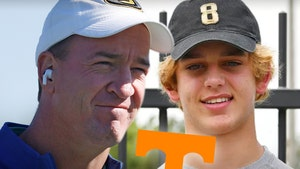 Peyton Manning's Alma Mater Reaffirms Scholarship Offer To Star QB Nephew Arch