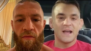 Conor McGregor Says Dustin Poirier Fight Is Off After Stiffing Charity Out of $500,000
