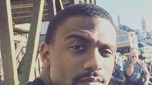 Michael Jordan's Son, Jeffrey, Accused Of Assault In AZ