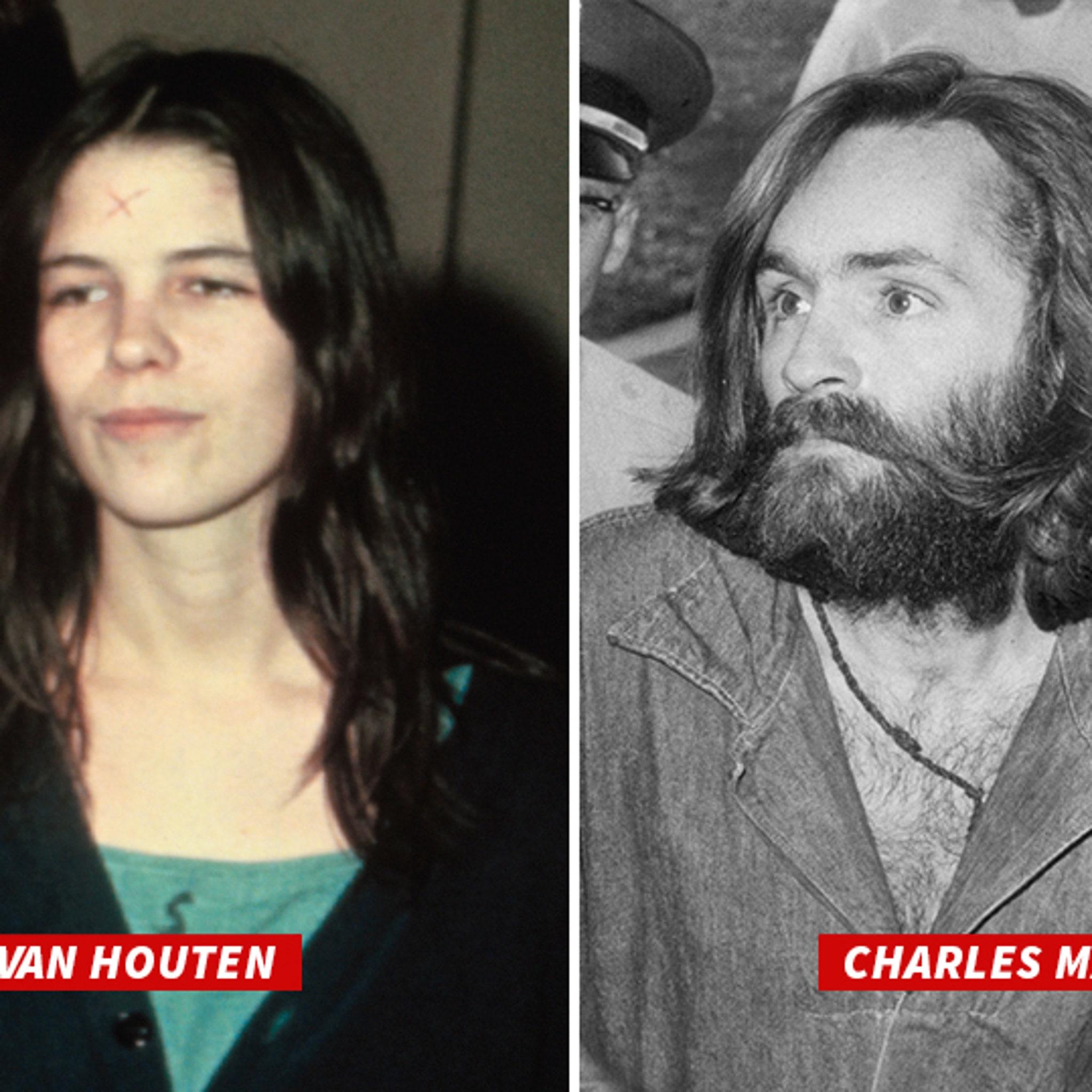 Manson Family Killer Says Secret Recordings Prove Charles