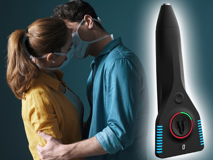 Coronavirus Triggers Record Sales For Erectile Dysfunction Product - EpicNews