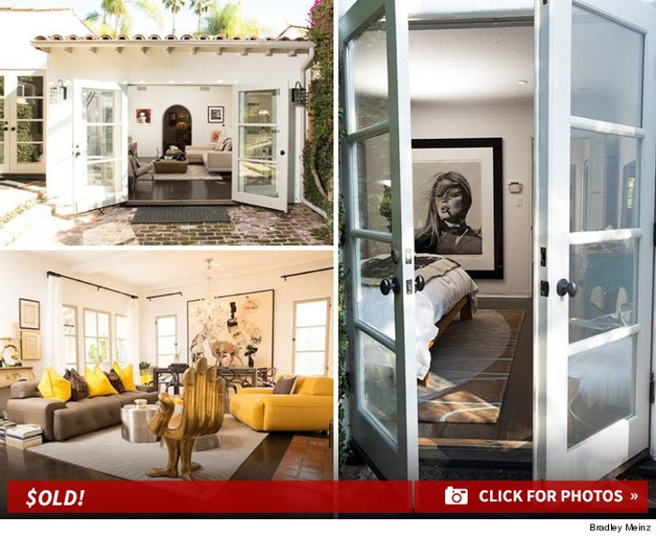 """Million Dollar Listing's"" Josh Flagg Sells Home"