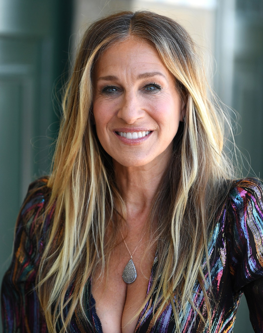 Sarah Jessica Parker is now 53 years old