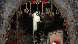 Hey Kids, Santa Claus Is Dead ... Real Grave Found (Maybe)