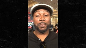 Lennox Lewis Says He Could Still Be A Top Heavyweight Boxer At 54 Years Old