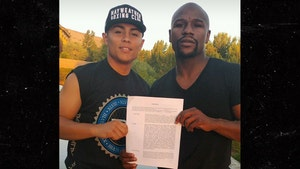 Mayweather Boxing Prodigy Danny Gonzalez Murder Case, 3rd Suspect Arrested