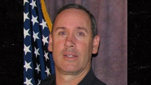 Slain CO Cop Eric Talley's Dad Says Son Was AR-15 Owner, Gun Rights Advocate