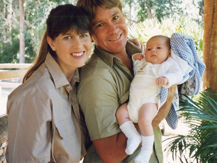 Bindi Irwin Through The Years